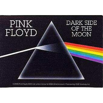 Pink Floyd Dark Side af månen Køleskabsmagnet