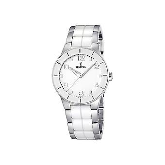 FESTINA - Damen Armbanduhr - F16531/1 - Ceramic - Trend