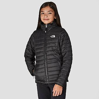 The North Face Reversible Mossbud Swirl Junior Jacket