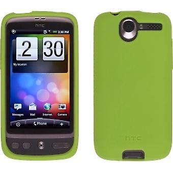 HTC ADR6275 désir TPU Housse étui case Skin (70H 00268-03M) - vert