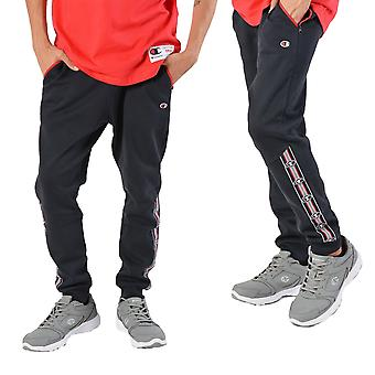 Champion men sweatpants rib cuff 212275