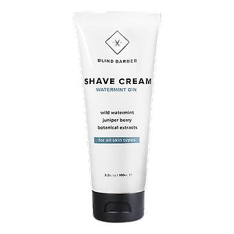 Blind Barber Watermint Shave Cream 100ml