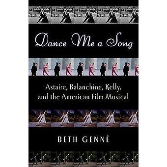 ダンス私の歌 - アステア - バランシン - ケリーと M のアメリカのフィルム