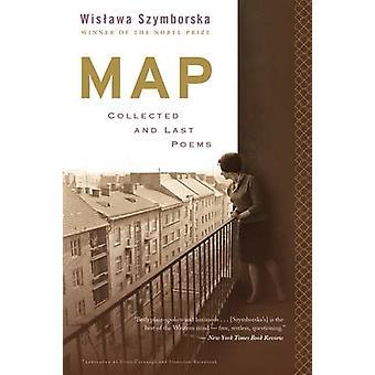 Mapa de Wislawa Szymborska - Clare Cavanagh - Stanislaw Baranczak - 97