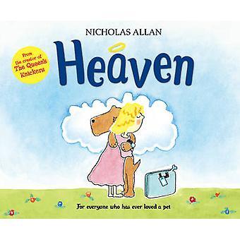 Cielo por Nicholas Allan - libro 9781782953050