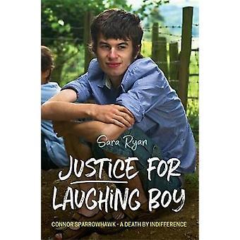 Retfærdighed for griner dreng - Connor Spurvehøg - en død af Indifferenc