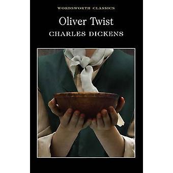 Oliver Twist by Charles Dickens - George Cruickshank - Ella Westland