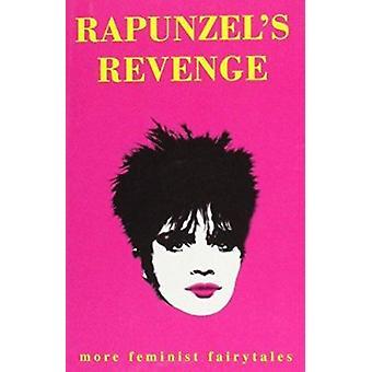 Rapunzel's Revenge - mer feministiska sagor av Attic Studio - 978185
