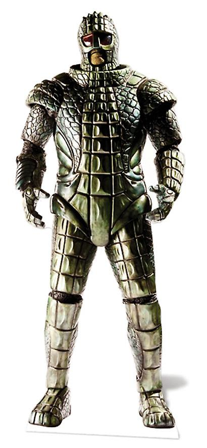 Ice Warrior Lifesize Cardboard Cutout / Standee (Doctor Who)