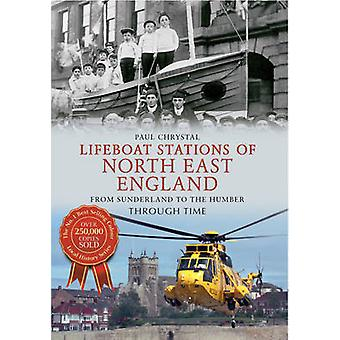 Lifeboat Stations of North East England Through Time - from Sunderland