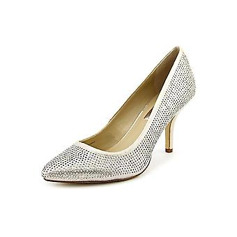 INC International Concepts Womens Zitah 3 Pointed Toe Classic Pumps