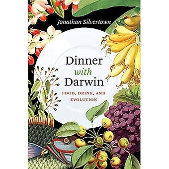 Cena con Darwin: cibo, bevande ed evoluzione