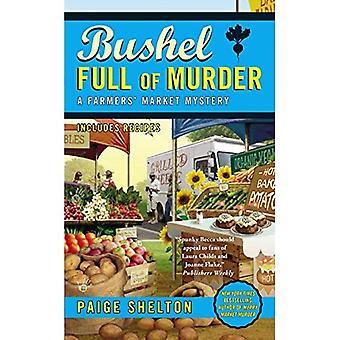 Bushel Full av drap (bøndenes mysterium)