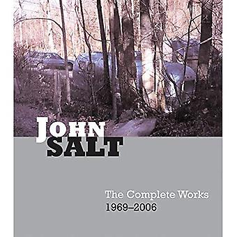 John Salt: The Complete Works 1969-2006