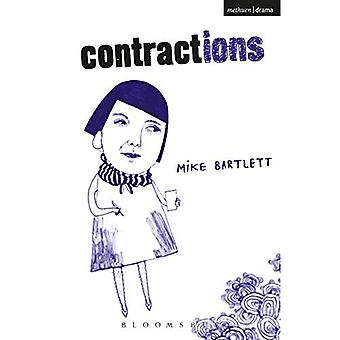 Contractions (Modern Plays)