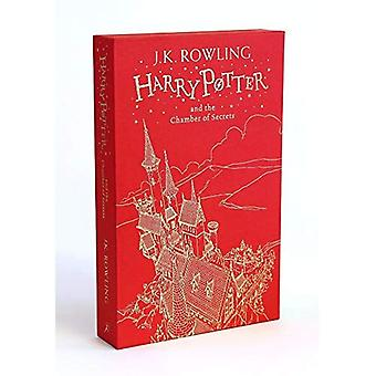 Harry Potter and the Chamber of Secrets (geschenk Edition)