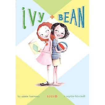 Hiedra y Bean (Bean Series #1 y hiedra)