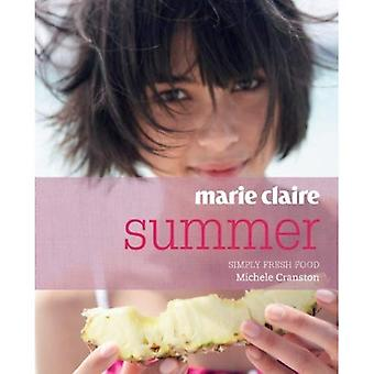 Marie Claire Summer: Simply Fresh Food