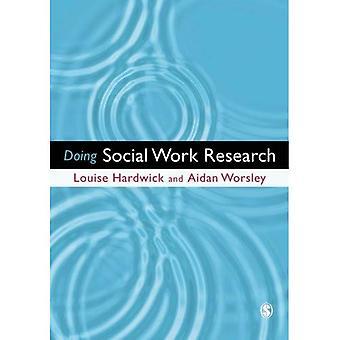 Soziale Arbeit forscht