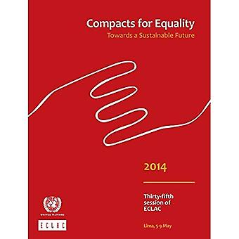 Compacts for Equality: Towards a Sustainable Future