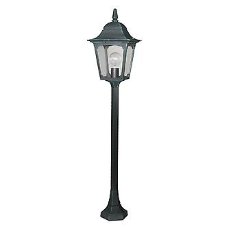 Quadrat staande lamp 100cm - groen