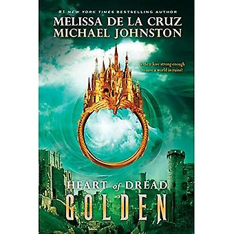 Golden (Heart of Dread)