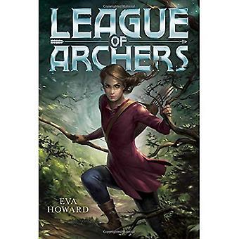 Lega di arcieri (lega di arcieri)