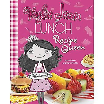 Lunch Recipe Queen (Kylie Jean Recipe Queen)