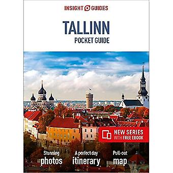 Insight Guides Pocket Tallinn: (Travel Guide with� . Insight Pocket Guides)