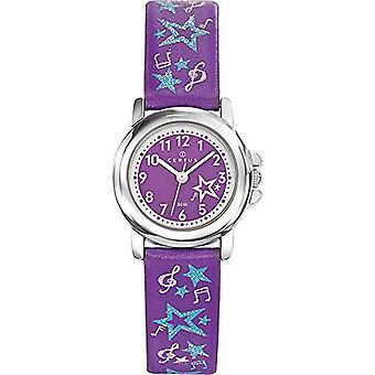 Certus Unisex Quartz analogue watch with PU strap 647568