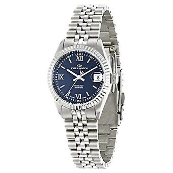 Philip Watch Caribe R8253107505-wristwatch