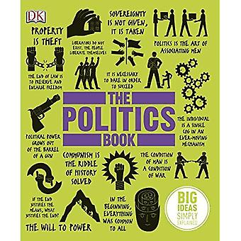 Le livre de la politique