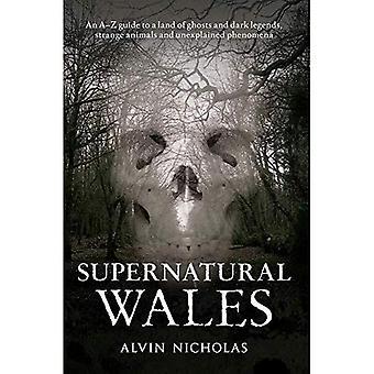 Übernatürliche Wales