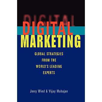 Digitales Marketing globale Strategien von weltweit führenden Experten durch Wind & Jerry
