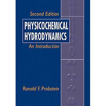 2e P Probstein では物理化学的流体力学
