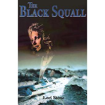 The Black Squall by Musgrove & W