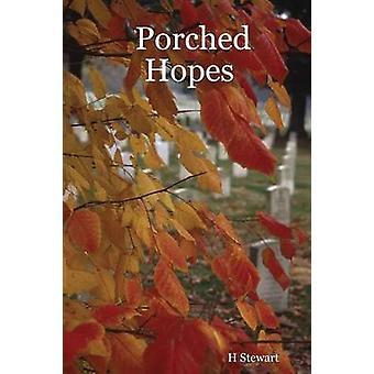Porched hoopt door Stewart & H
