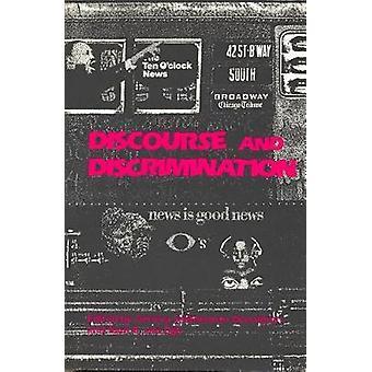 Discourse and Discrimination by SmithermanDonaldson & Geneva