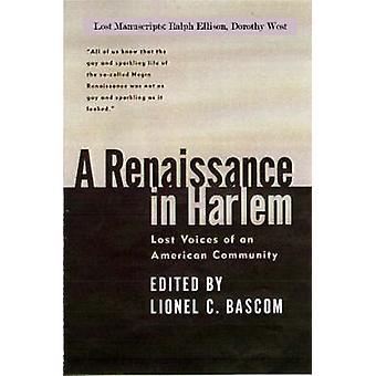 En renässans i Harlem av Bascom & Lionel