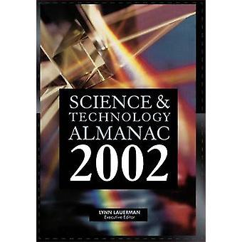 Wissenschaft Technologie Almanach 2002 durch Lauerman & Lynn