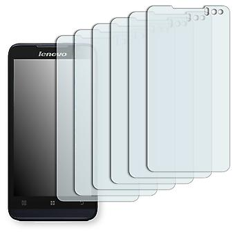 Lenovo Ideaphone P770 display protector - Golebo crystal clear protection film