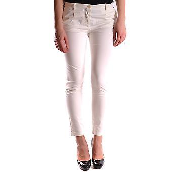 Etiqueta Negra White Denim Jeans