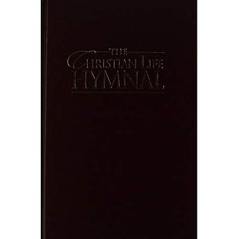 The Christian Life Hymnal Burgundy