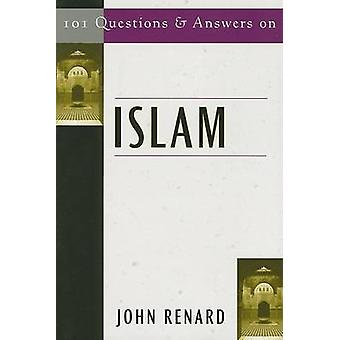 101 Questions and Answers on Islam by John Renard - 9780809142804 Book