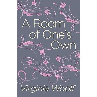 A Room of One's Own by Virginia Woolf - 9781788881142 Book