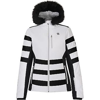 Dare 2b Womens Snowglow Waterproof Breathable Durable Jacket
