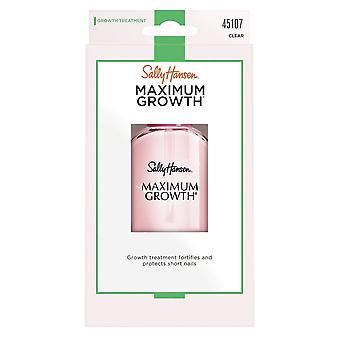 Sally Hansen Maximum Growth - Growth Treatment 13.3ml (9071)