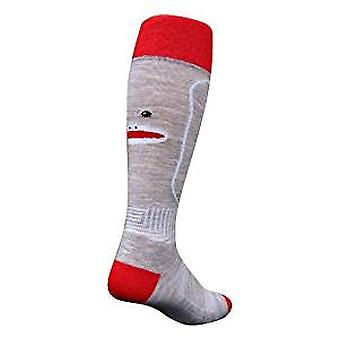 Chaussettes - SockGuy - Mtn-Tech Snowboard Wool Ape S/M Cycling/Running