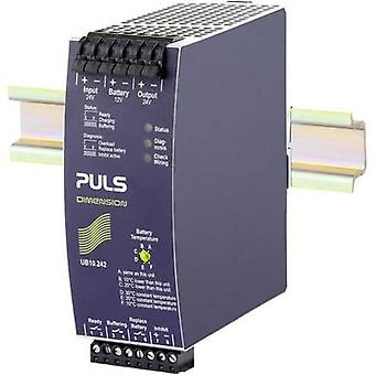 Módulo conmutación UPS PULS dimensión UB10.242 DC UPS Control unidad UB10.242
