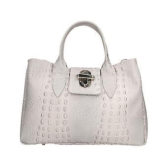 Handbag made in leather AR7718